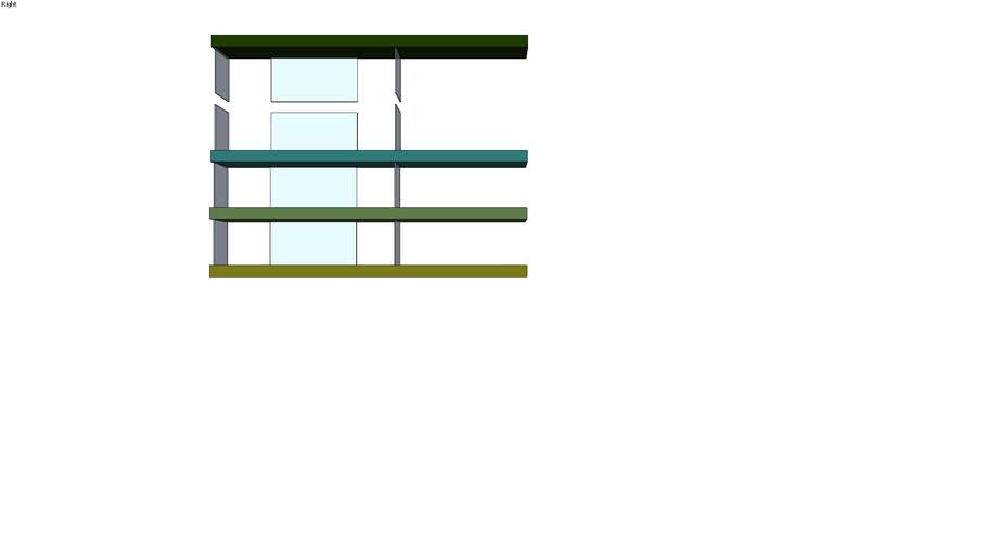mueble modificado