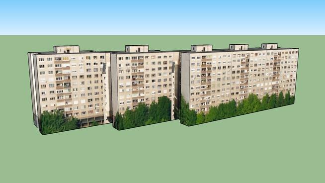 Lajos utca