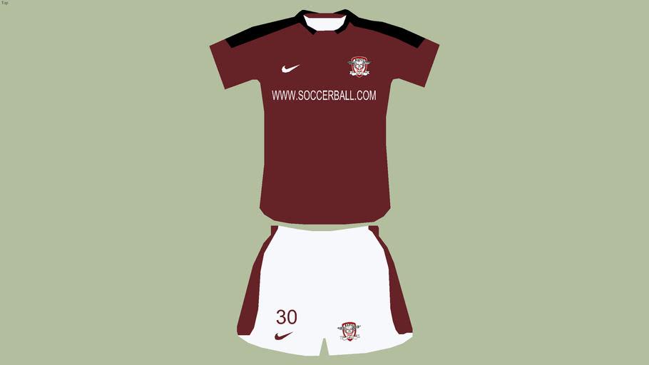 FC Rapid Bucharest Kit
