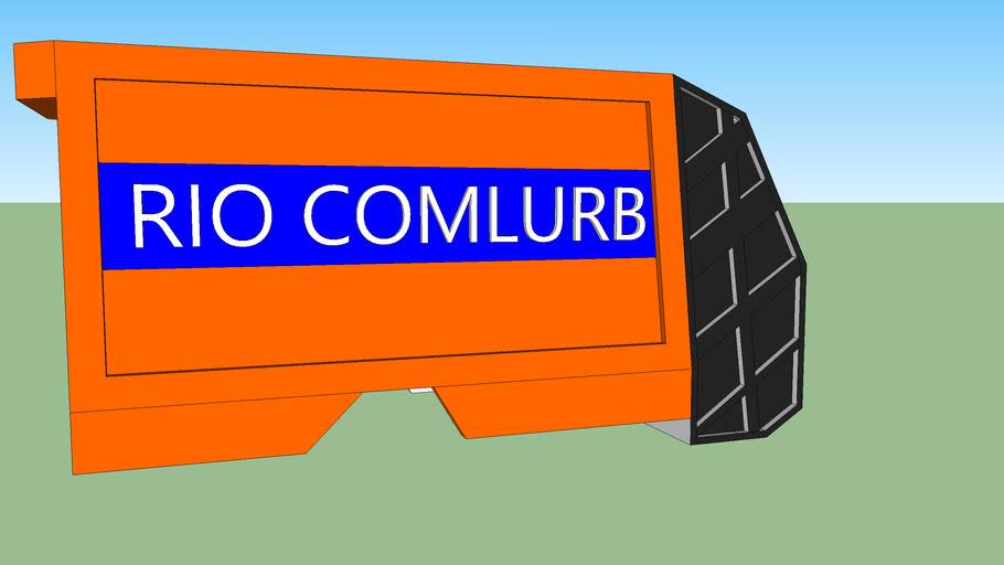 Usimeca Comlurb 2002