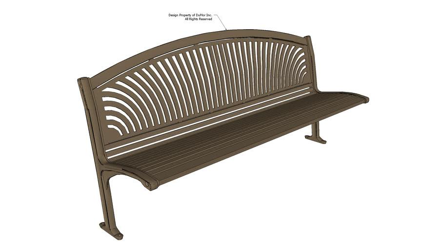 194 Series Bench