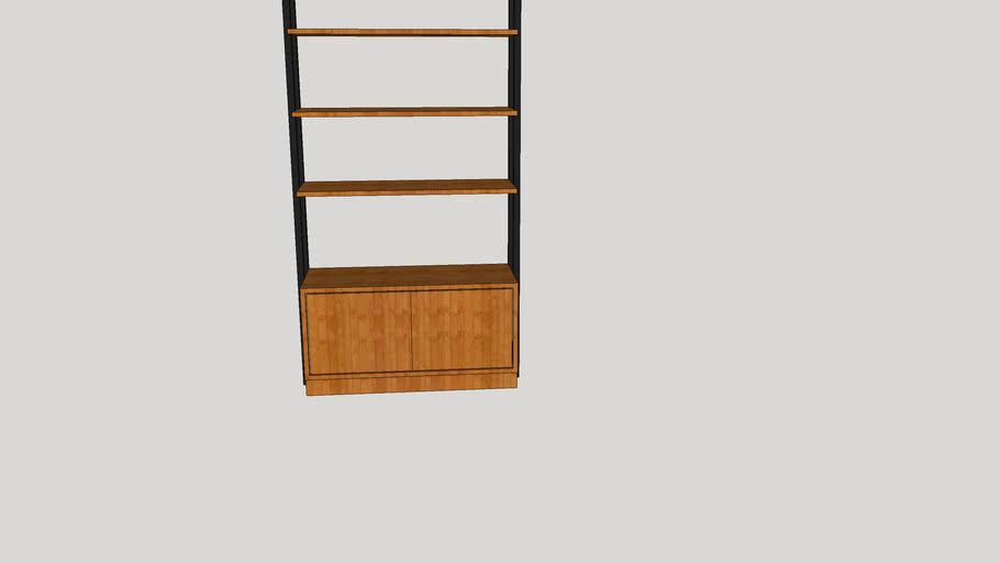 MaryK8 wall cabinet