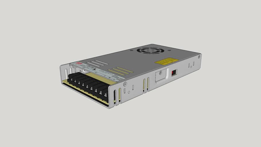 24V 14.6A Power Supply_1_0