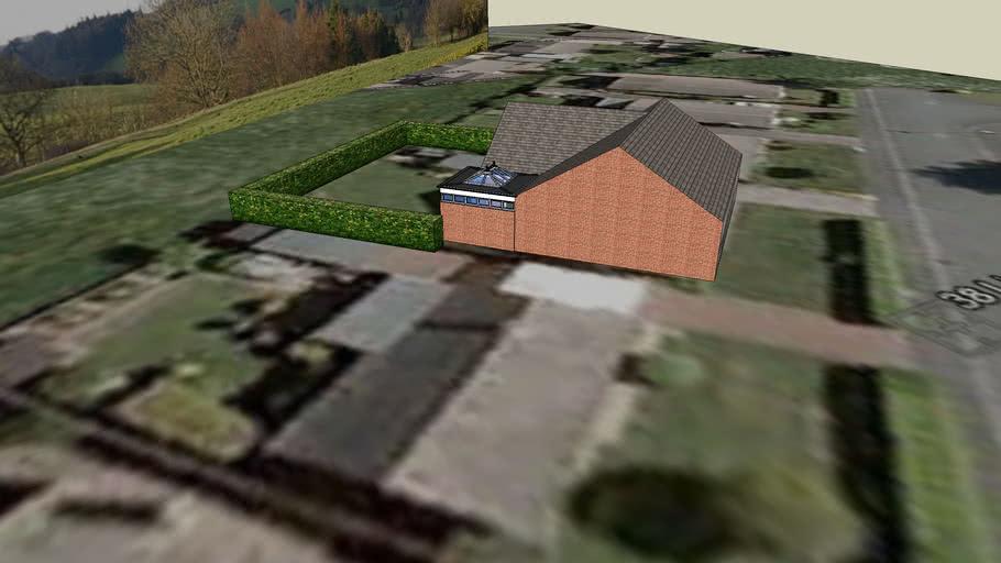 orangery to bungalow in burniston scarborough