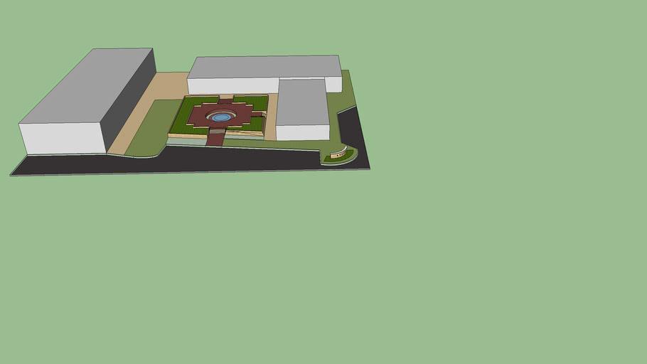 Site Plan Modeling