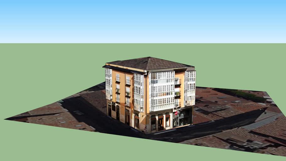 Edificio Grande 2