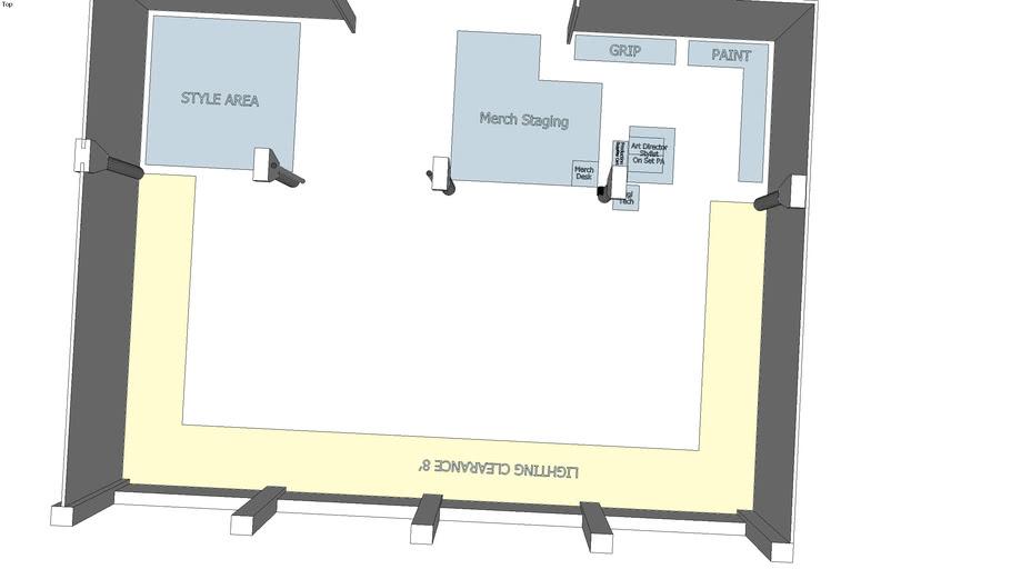 4kstudio Studio 1