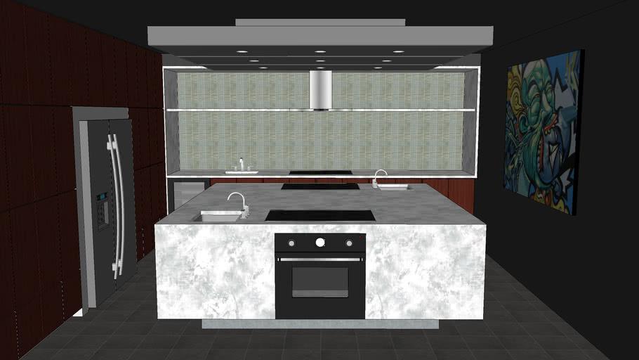 Kitchen #31