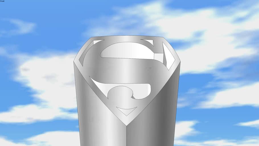 Superman 1978 symbol