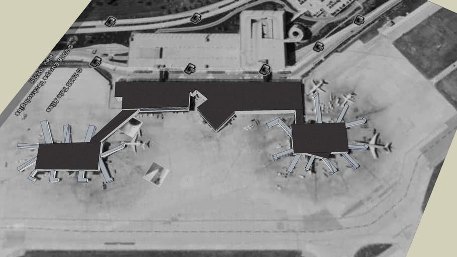 eppley airport omaha NE