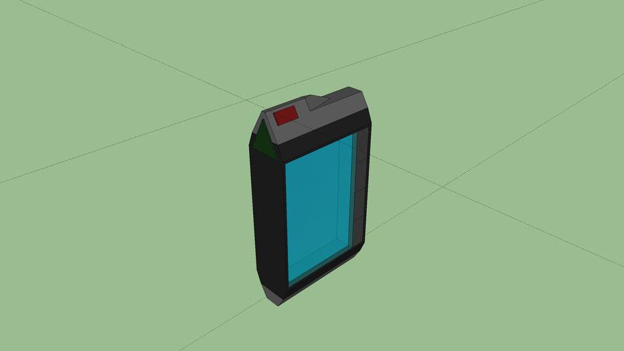3D Phone 1000