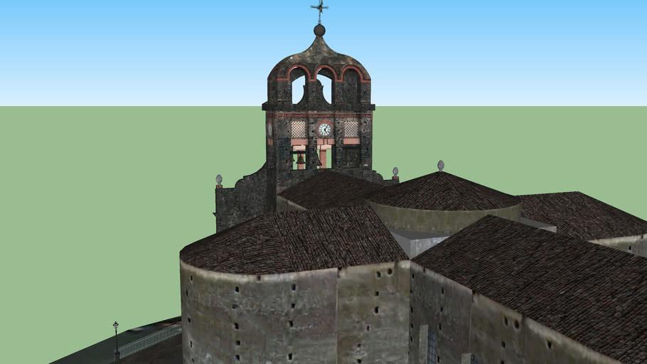 duomo di Sant'Alfio