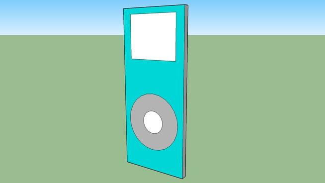 iPod 1GB