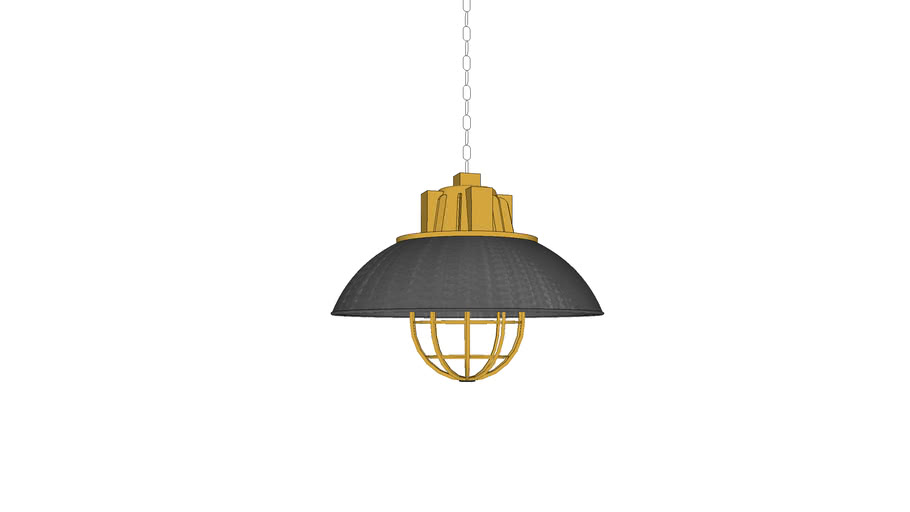 PENDANT LIGHT 121