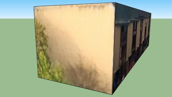 Budynek w: Edynburg EH9 2DX, Wielka Brytania