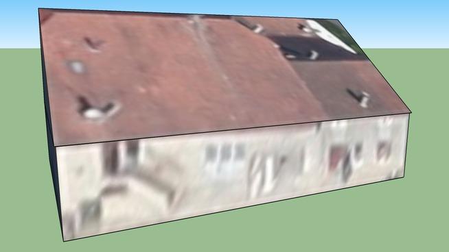 Bâtiment situé 74930 Reignier-Esery, France