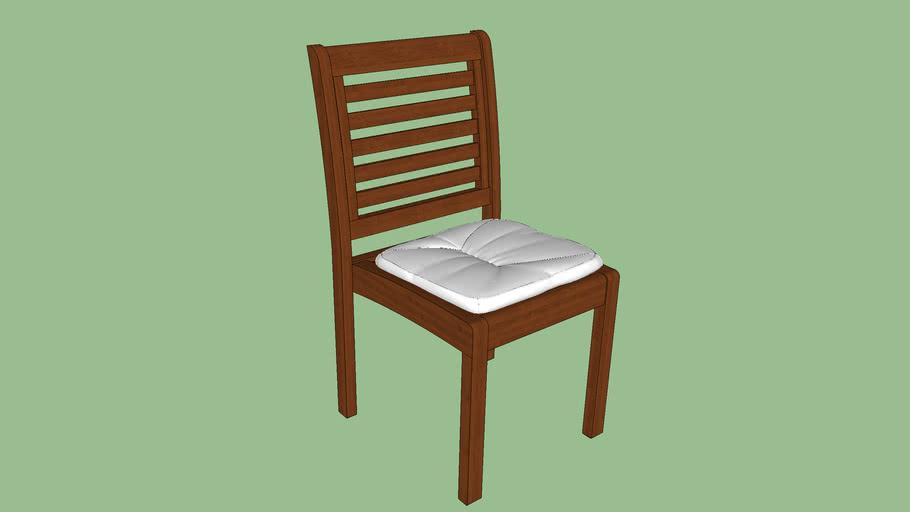 Cadeira Milano Sol - BT