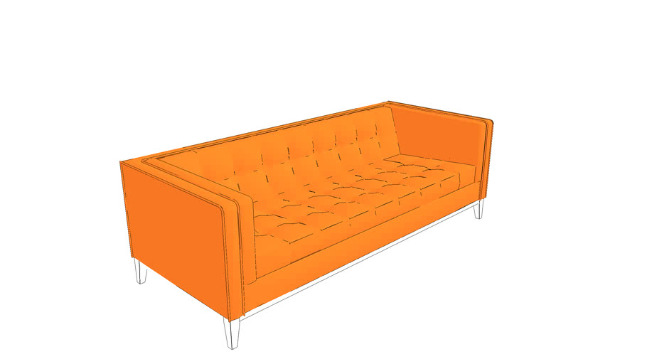 Atwood Sofa By Gus Modern Warehouse
