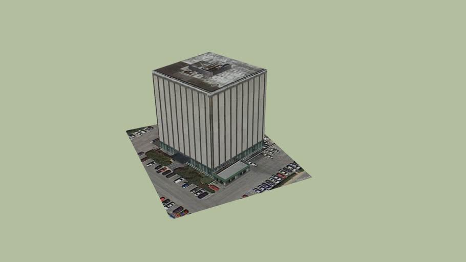 Heaver Plaza