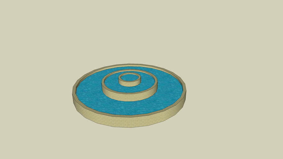 fountain pool 2