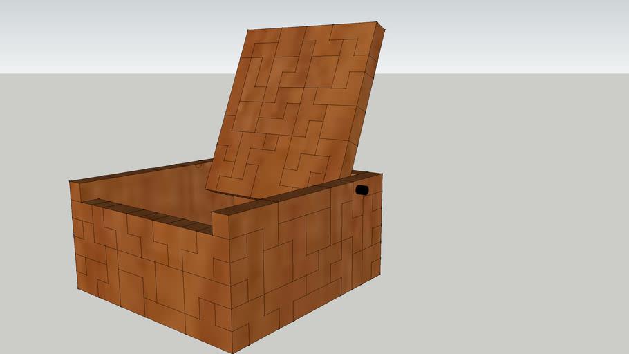 Kutija 2efan