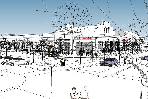 Village Commons Phase II in Wesley Chapel, North Carolina