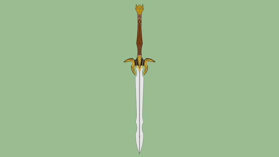 Heimdall's Sword
