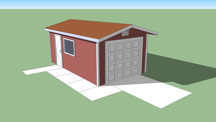 Garage 1004M09