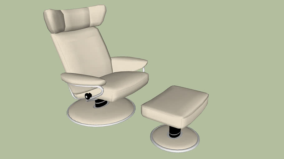 Ekornes Stressless Recliner Jazz Medium