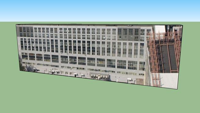 Prosta 69 Business Centre