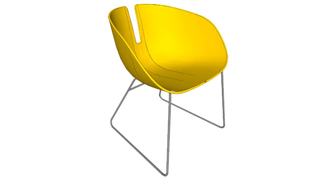 Moroso-Fjord-chair