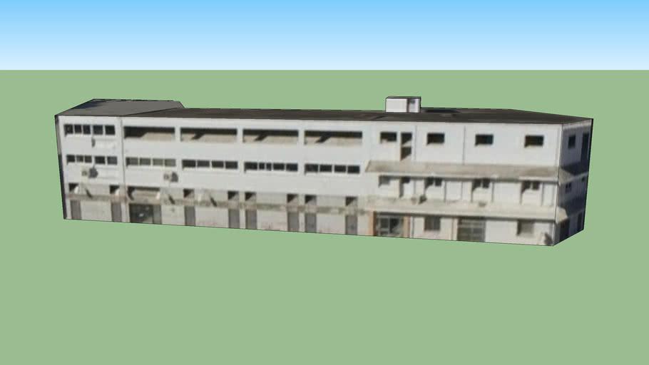 Κτίριο σε Πειραιάς, Ελλάς