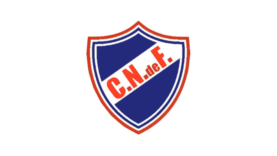 logo football Club Nacional de Football