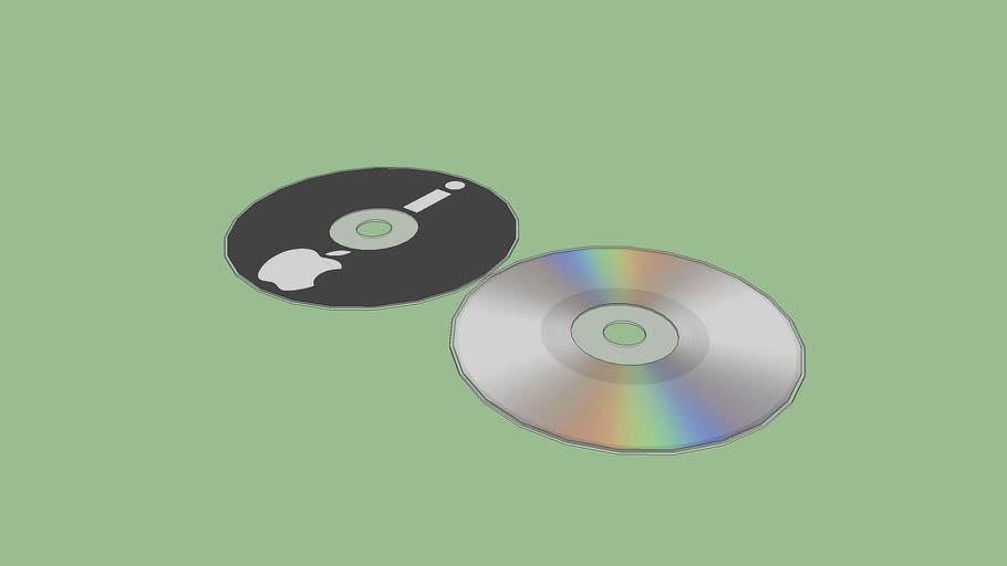 CD Apple