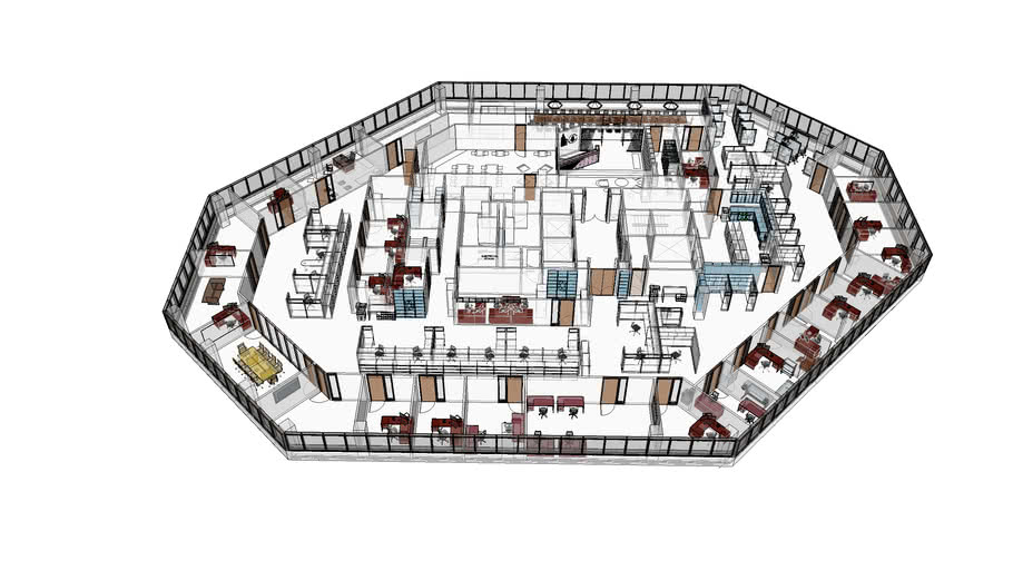 Office Layout 011816
