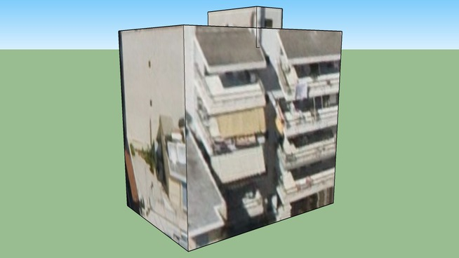Building in Νότιος Τομέας Αθηνών, Ελλάδα
