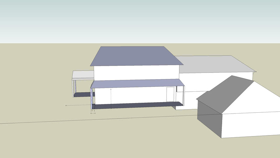 Possible House Addition