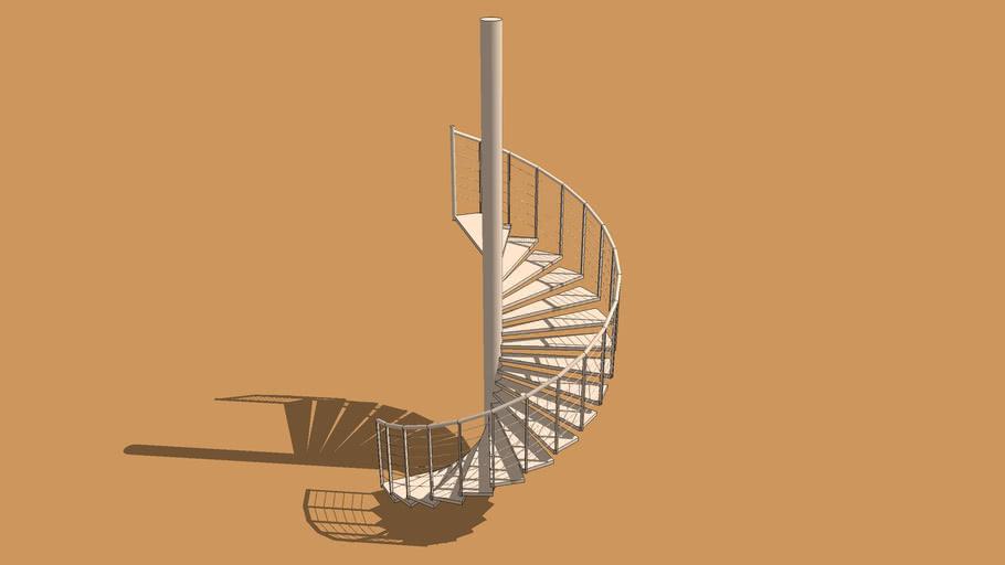 Spiral Stair-014