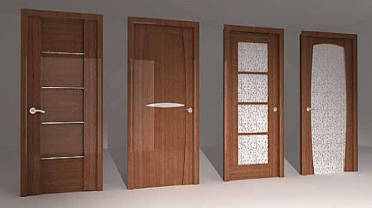 puertas finas
