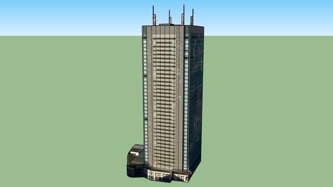 赤坂Bizタワー(あかさかビズタワー,Akasaka Biz Tower)