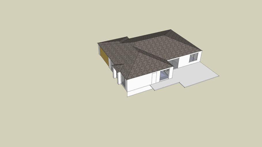 our house at 9 grey gum close