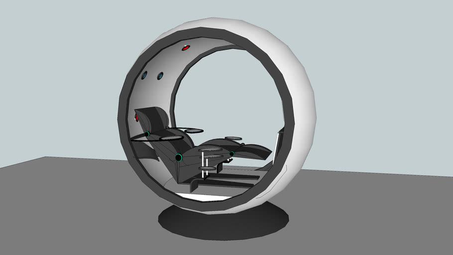Worksphere Concept