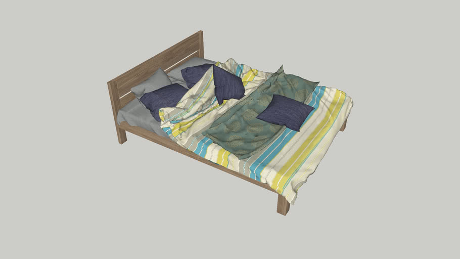 Bed Collection 14