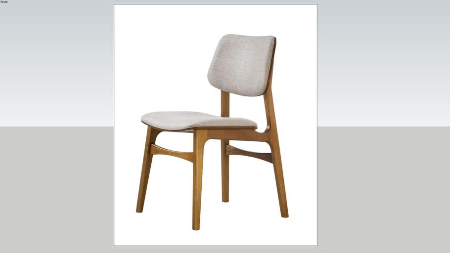 Cadeira Megan - MSL