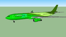 Green Jet