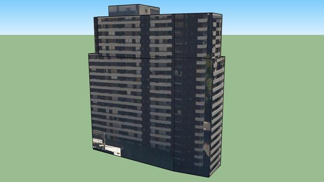 Edificio NeoUrbano