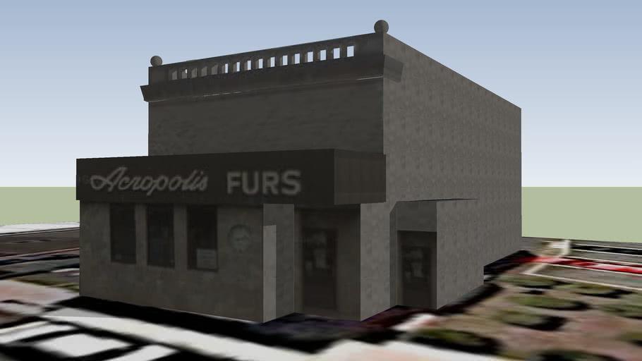 Acropolis Furs