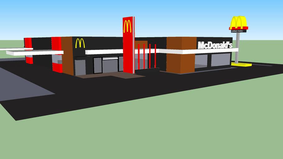 McDonald's Branch (5th version)