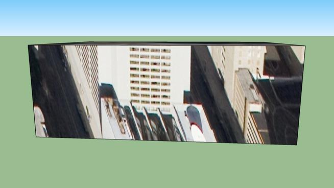 Edificio en Nashville, Tennessee, EEUU