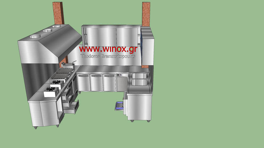 inox design